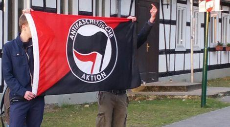 """Sofortiges Verbot von """"Combat 18"""" und Abzug aller V-Leute – neonazistische Terror-Struktur muss zerschlagen werden"""
