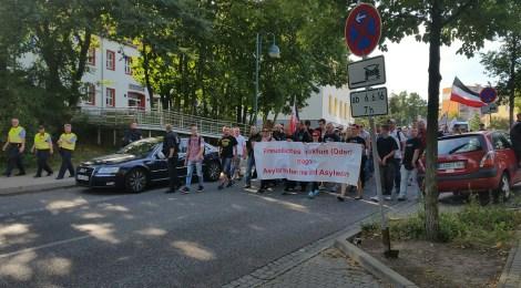 Nachgefragt: Fremdenfeindliche und neonazistische Aktivitäten in Brandenburg im 1. Quartal 2017