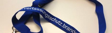Bericht zur 31. Sitzung des Brandenburger NSU-Untersuchungsausschusses am 30. August 2018: Das V steht für Verrat