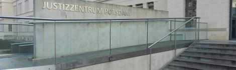 3. Prozesstag gegen die Nazi-Zelle in Nauen