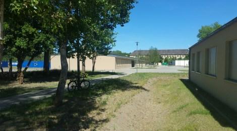 Besuche bei der Arbeitsagentur und in der Erstaufnahmeeinrichtung in Wünsdorf