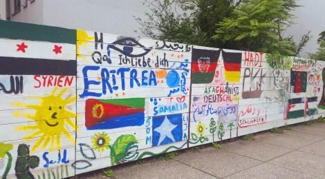 Pressemitteilung: DIE LINKE fordert Integrationsbeirat für das Havelland