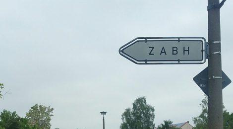 Besuch beim BAMF und der Erstaufnahmeeinrichtung in Eisenhüttenstadt