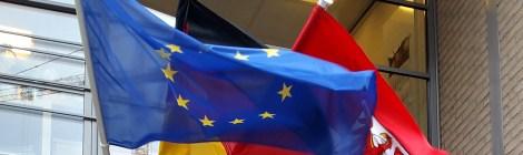 Denk ich an Europa in der Nacht… - Gedanken zum Aufstieg des Rechtspopulismus in Europa