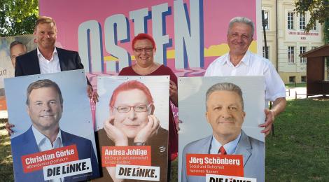 Presseerklärung: LINKE fordert echten Rettungsschirm für Solo-Selbstständige und Kleinstbetriebe auch im Havelland
