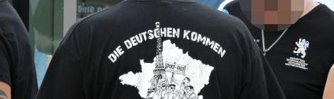 Rechte Bürgerwehren bzw. Bürgerstreifen in Brandenburg