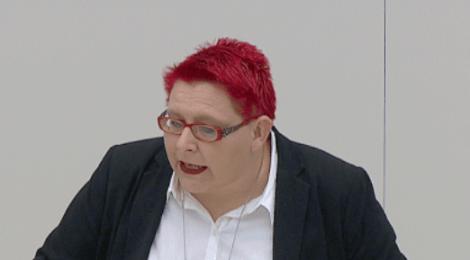 """Interview: """"Die Demokratie darf keine Pause machen"""""""