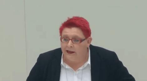 Kurzintervention zu AfD-Fraktionschef Kalbitz in der Debatte zur Abschaffung der GEZ-Beiträge