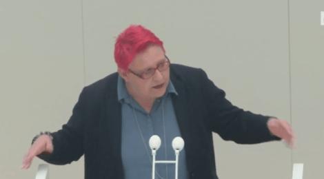 """Rede zum Antrag """"Demokratische Teilhabe im Zusammenspiel von Verwaltung und Bürgerinnen und Bürgern vereinfachen"""""""