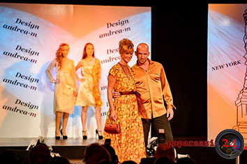 FASHION SHOW II