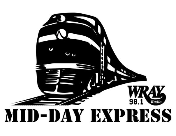 WRAY Mid-day tee