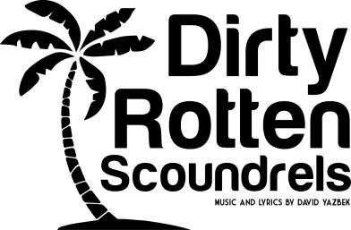 Dirty Rotten Scoundrels Logo