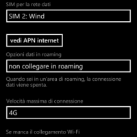 Lumia 640, incompatibilità Dual SIM Tre-Wind: perché?