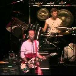 King Crimson - Three of a Perfect Pair -live-(1984) mi piacque su YouTube