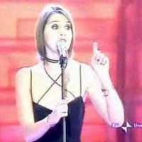Paola Cortellesi Sanremo 2004 mi piacque su YouTube