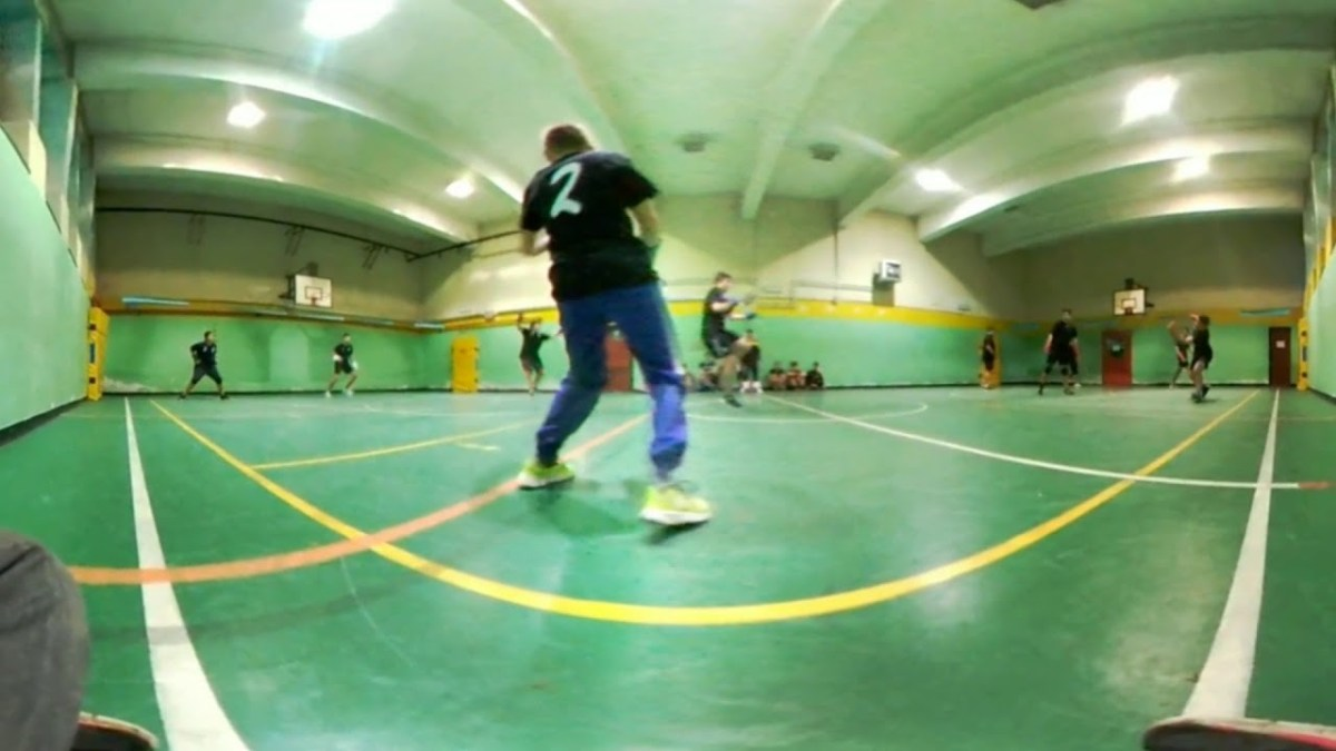 Viperhit - Atletico Vinovo | Hitball Panoramico - VIDEO