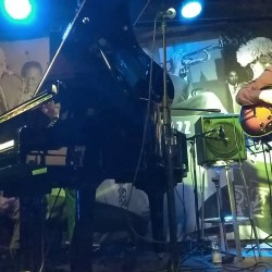 TJF2018 Moroni Tessarollo - First Smile - Live al Jazz Club Torino, 26 aprile 2018 - VIDEO
