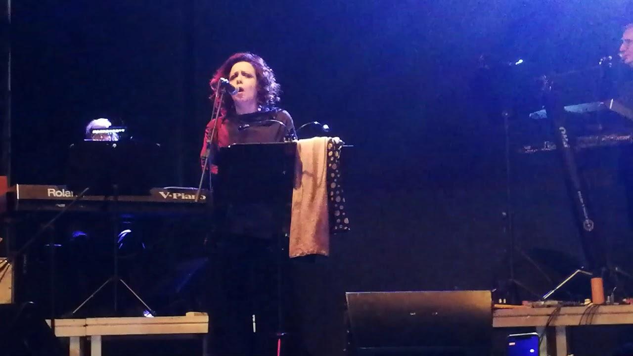Antonella Ruggiero Megamix – Torino, Parco Commerciale Dora, 8 luglio 2018 – VIDEO