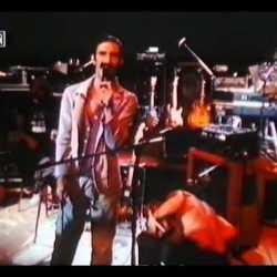 [FULL] Frank Zappa - We Don't Mess Around - Circus Krone Munchen 1978 (YouTube)