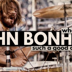 What Makes John Bonham Such a Good Drummer? (YouTube)