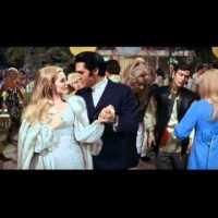 Elvis Presley - A Little Less Conversation (YouTube)