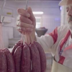 Come si fanno il bodeun, la mocetta e il lardo in Valle d'Aosta - Segor (YouTube)