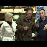 franca e massimo val d'ayas formaggi bio fontina fromadzo intervista del 2015 (YouTube)