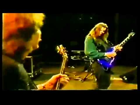 Paul Gilbert – Highway Chile – Frankfurt Jazz Festival 1991 (YouTube)