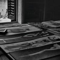 Osservazioni dentro uno studio