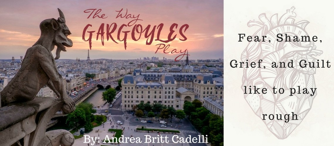 The Way Gargoyles Play website header image