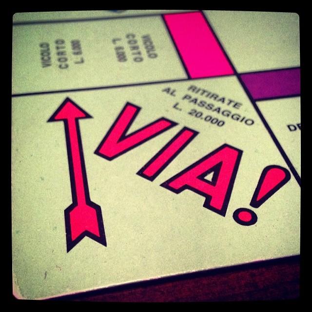 ViA(E), dalla Navigli alla Provenza