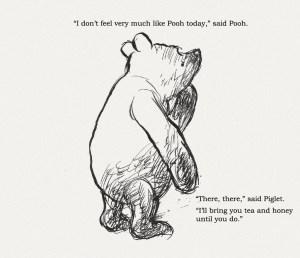 poo bear dont feel like poo