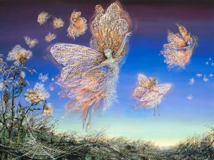 gossamer-and-thistledown--mythical-fairies-by-josephine-wall-86413