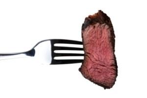 meat-fork