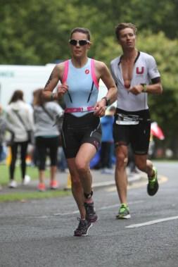 Ironman 70.3 Dunlaoghaire 2017