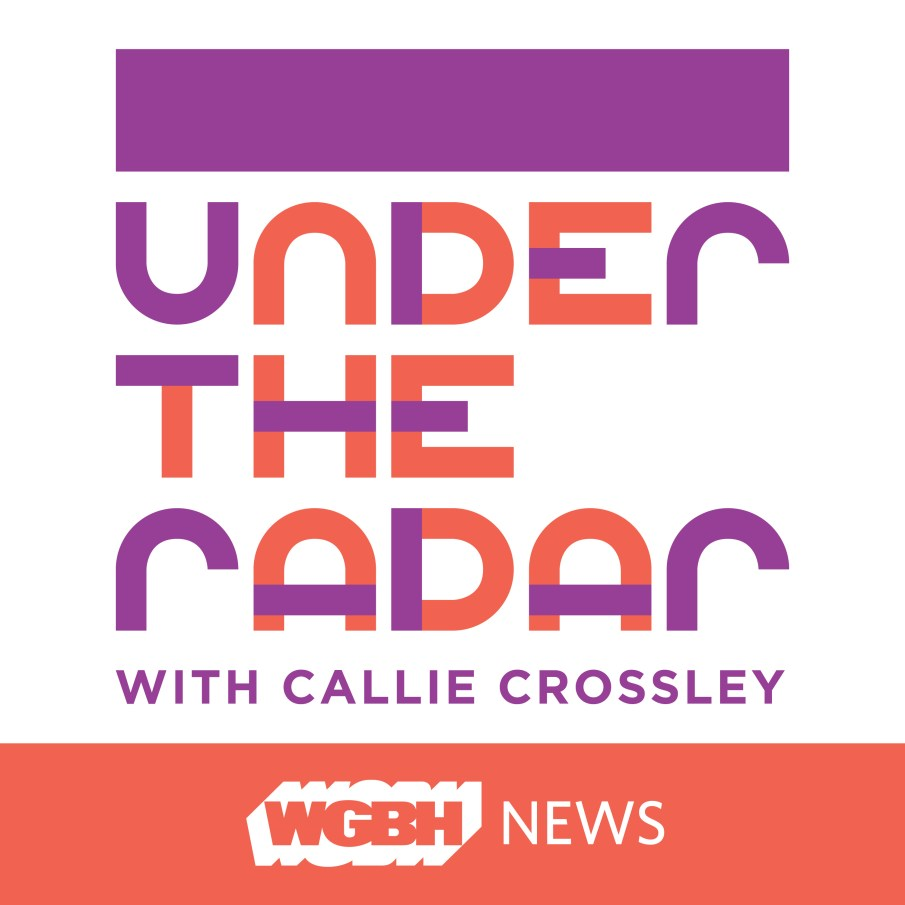 Under the Radar with Callie Crossley (WGBH)