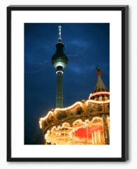 Berlin 4 negro