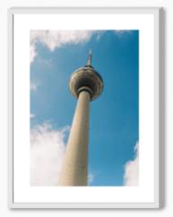 Berlin blanco