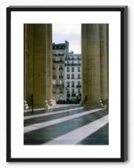 Paris 3 negro