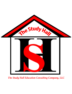 The Study Hall Logo 2014