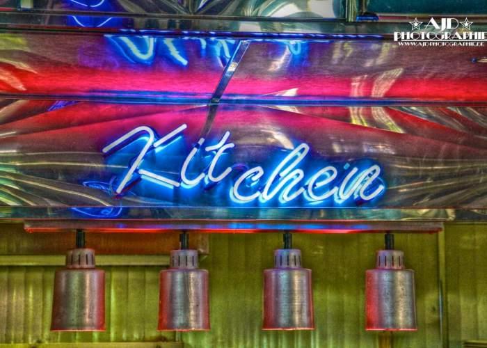 Kullman's Diner Kaiserslautern