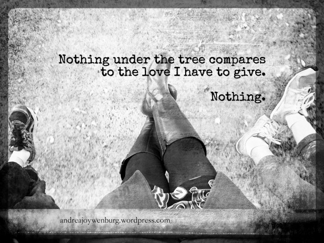 Nothing Compares to Love