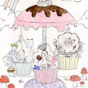 Fairy-go-round