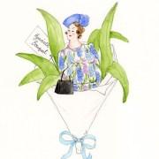 Hyacinth Bouquet