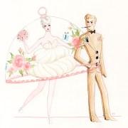 Johnny Cake & Pavlova