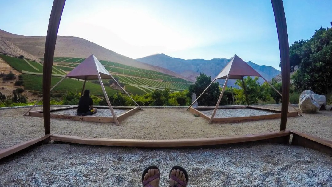 favorite towns in South America - Valle del elqui - chile