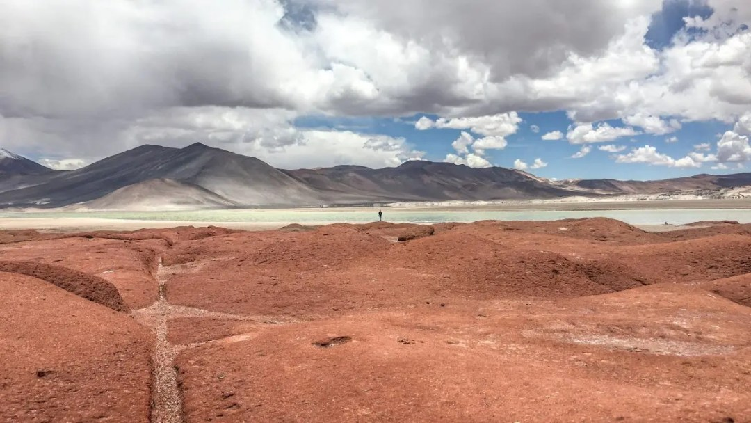 favorite towns in South America - San Pedro de atacama - Chile