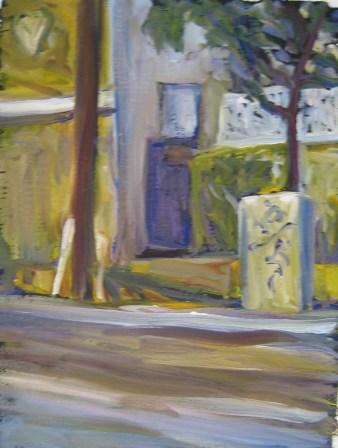 DeLonpre near Highland by Andrea LaHue