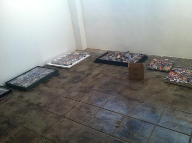 Jamie Becker Gabba Gallery