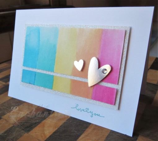 Watercolour Love (1)